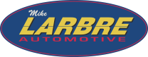 Mike Larbre Automotive
